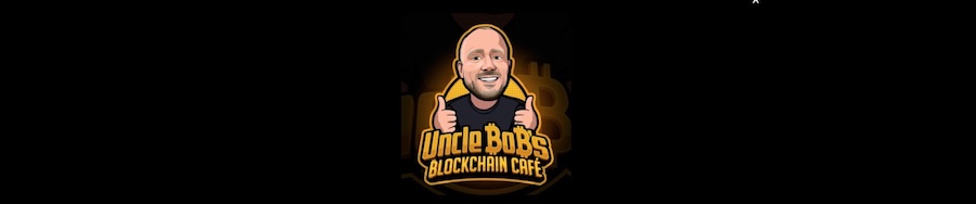 Bob's Blockchain Cafe